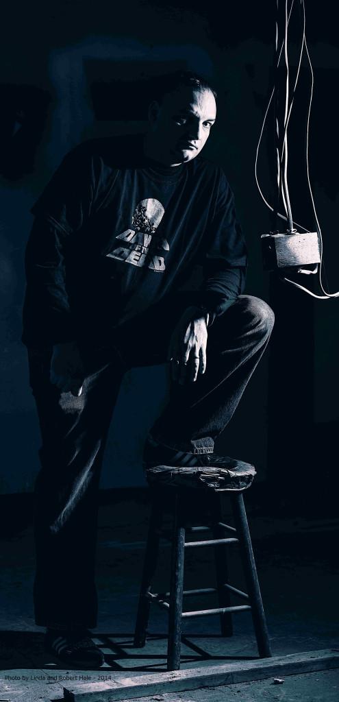 Jason Lenox 2014 Bio Photo