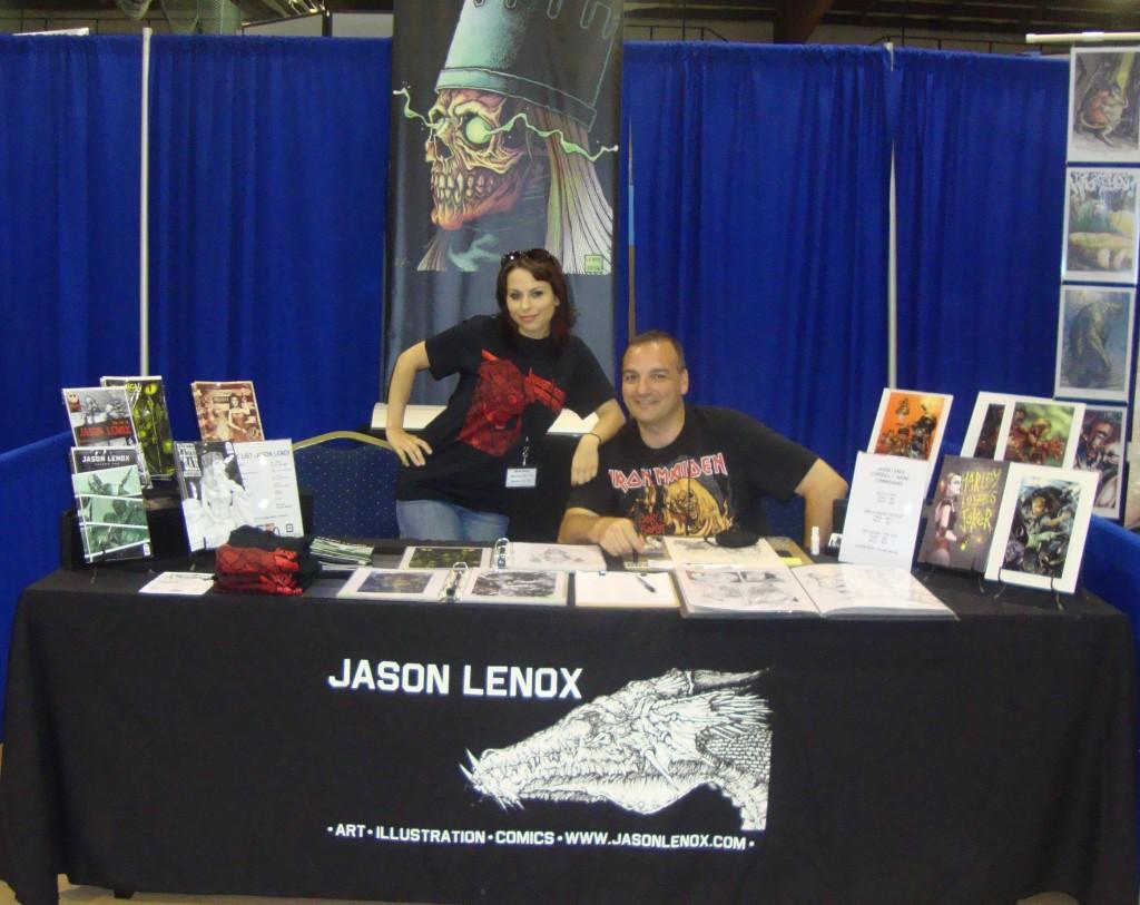 Jason Lenox WVpop 2