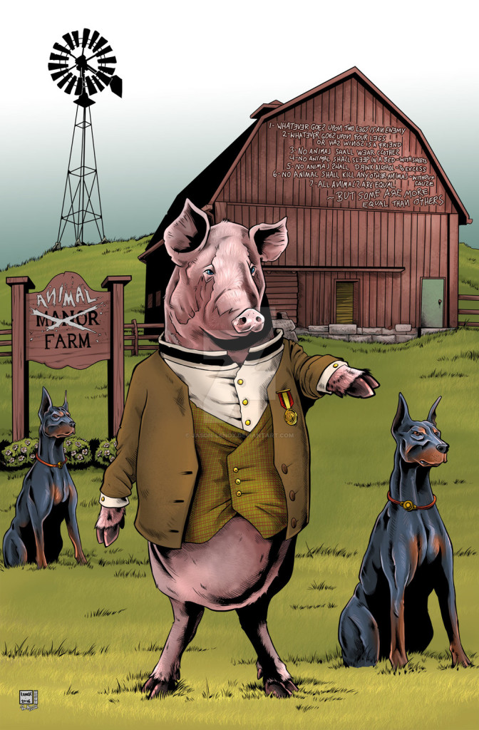 animal_farm__george_orwell___final_colors_by_jason_lenox-dakw2kg