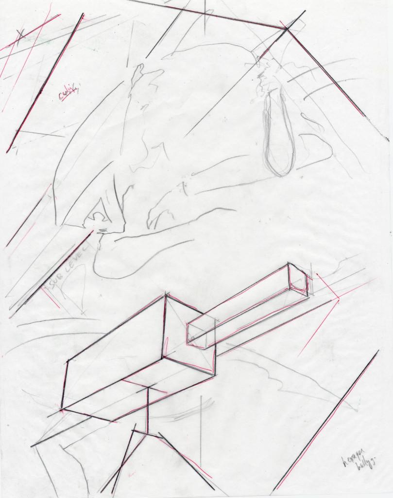Jason Lenox ALIENS Artwork Progress (5)