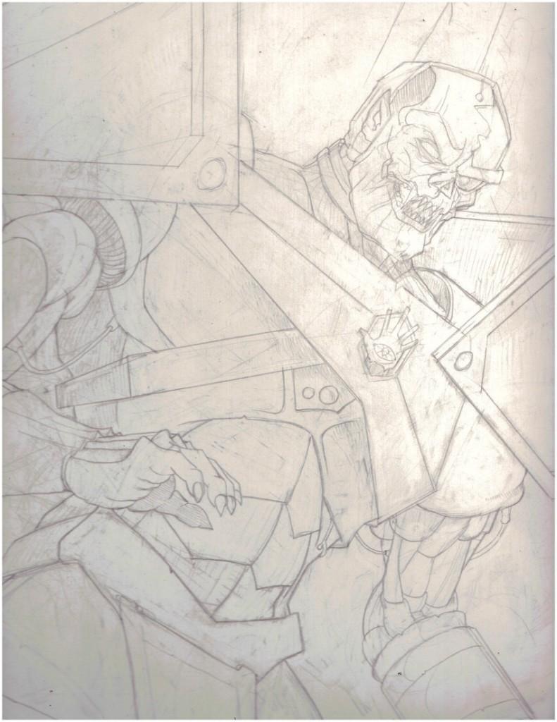 Jason Lenox Lords of the Cosmos Umex