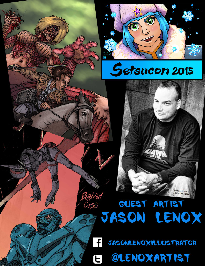 SETSUCON ADVERTISEMENT JASON LENOX Color small file