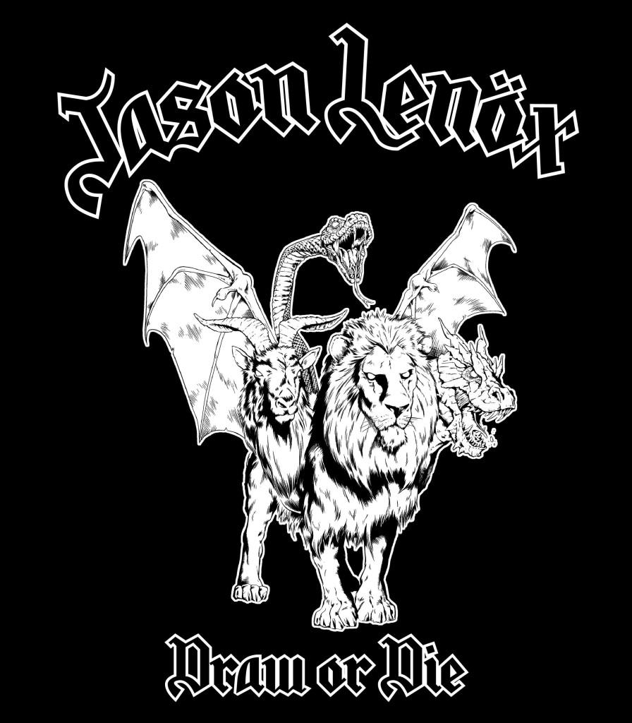 Jason Lenox 2016 Shirt Front FINAL