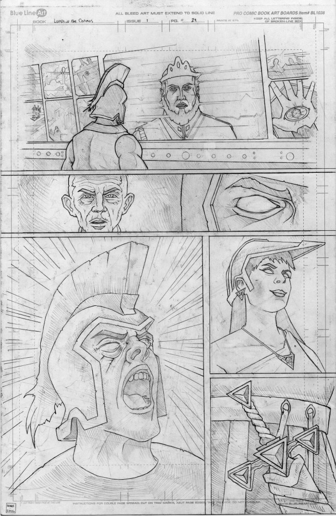 Lords of the Cosmos Chapter 2 page 30 Jason Lenox
