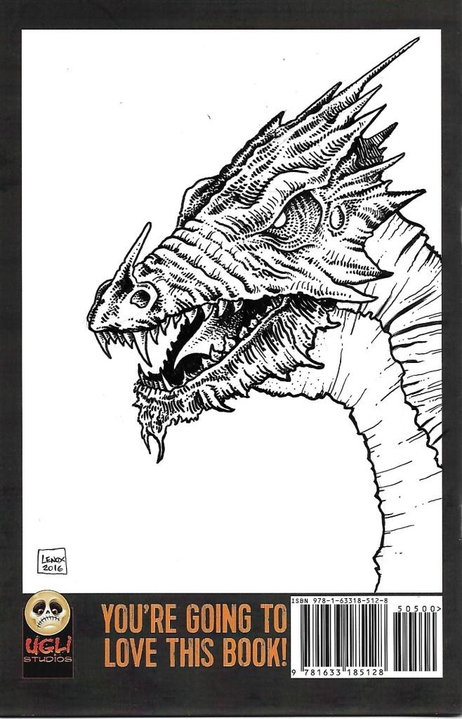 Lenox Back Sketch Cover 4